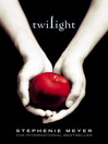 Twilight (eBook): The Twilight Saga, Book 1